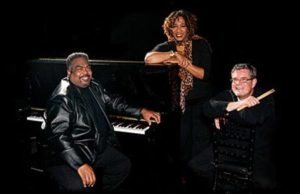 Image result for Alvin Waddles Trio